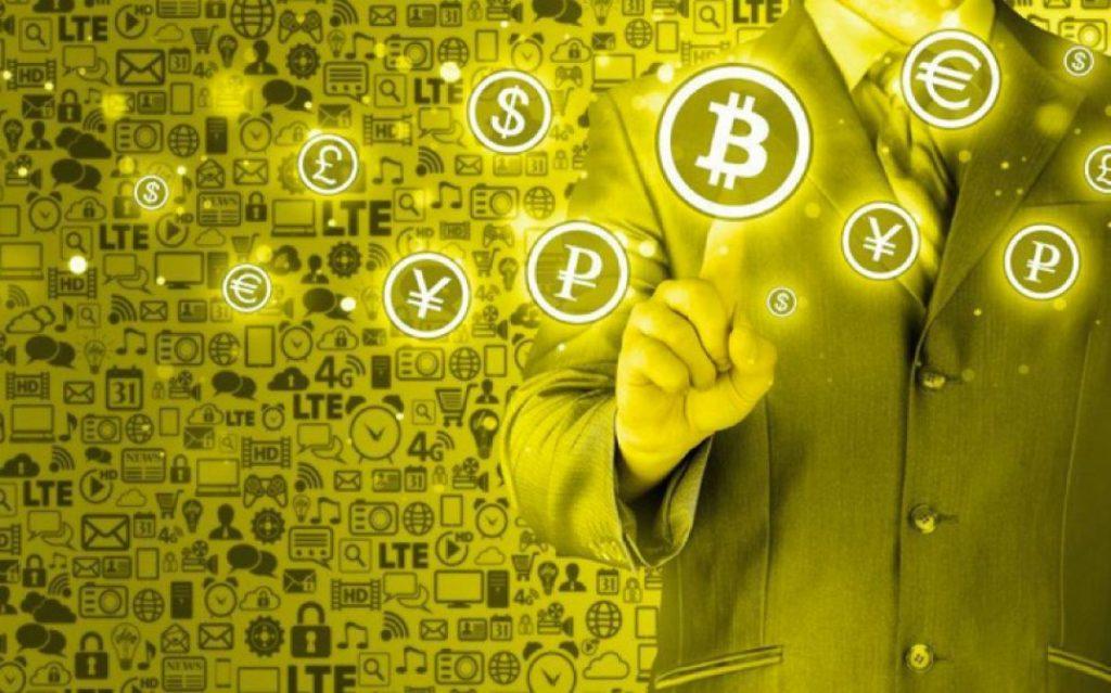 Có nên đầu tư vào thị trường tiền ảo?