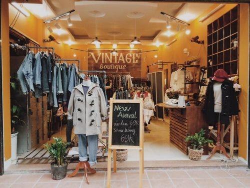 Kinh doanh quần áo thời trang: Một vài rủi ro cần tránh
