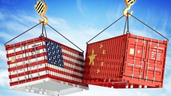Kinh tế Trung Quốc đang hứng chịu hậu quả nghiêm trọng từ chiến tranh thương mại với Mỹ