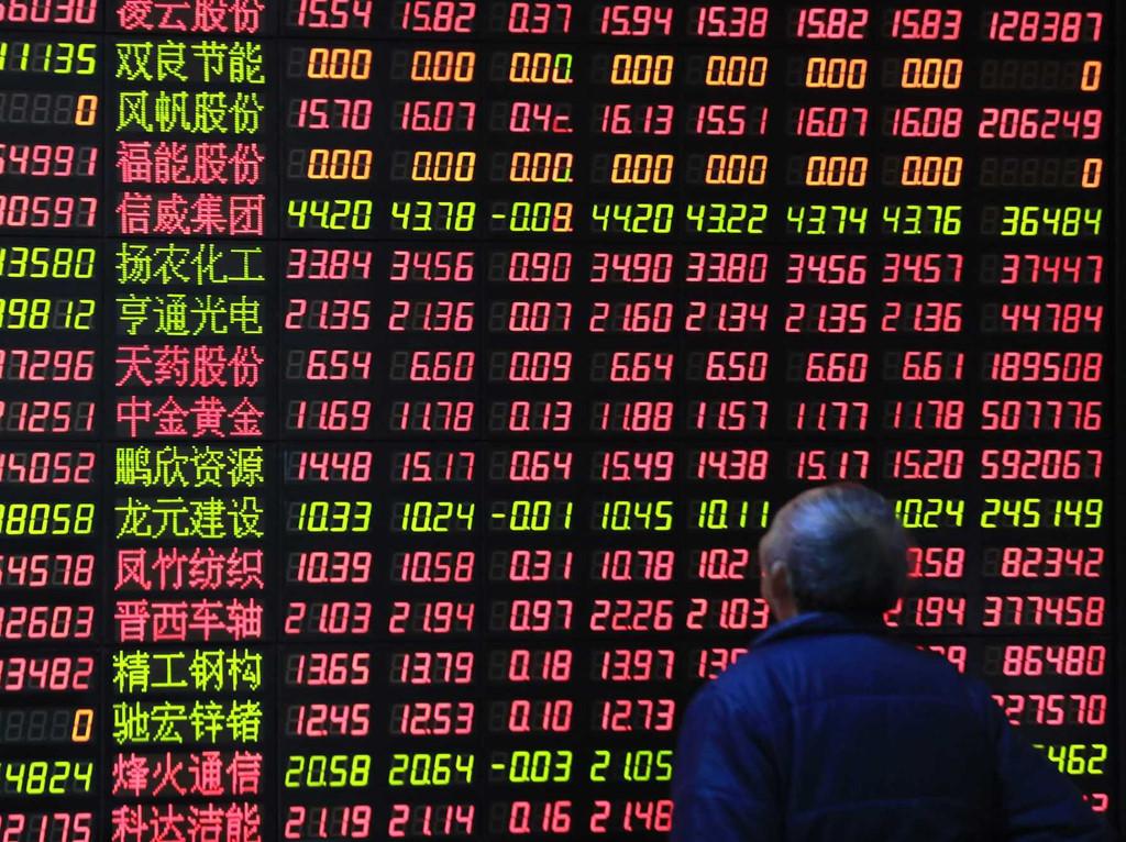 Kinh tế Trung Quốc 2018 được dự báo là tăng trưởng chậm lại
