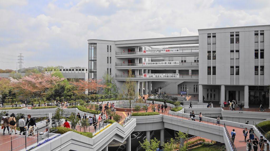 Cập nhật danh sách các trường du học Nhật Bản ở Tokyo và các tỉnh khác