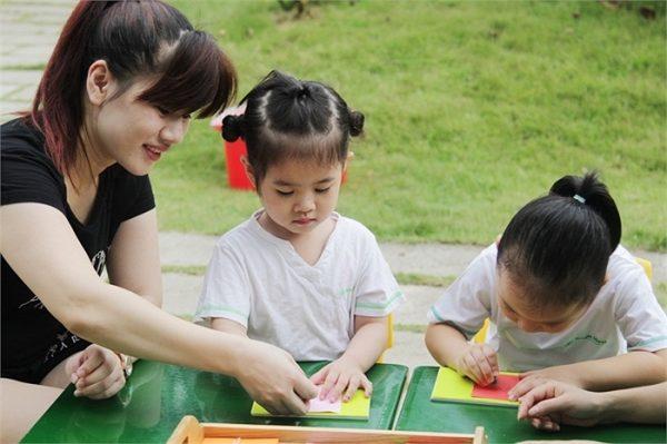 Có nên học chuyển đổi Văn bằng 2 Trung cấp mầm non?