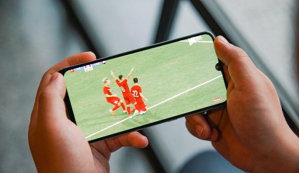 Điểm danh ứng dụng xem bóng đá tốt nhất trên android