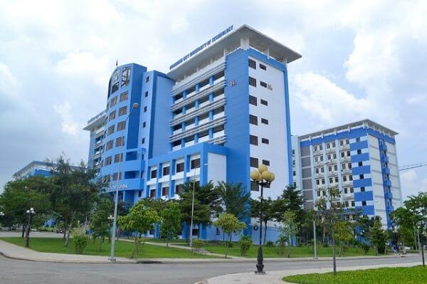Danh sách các trường đại học khối A ở TPHCM