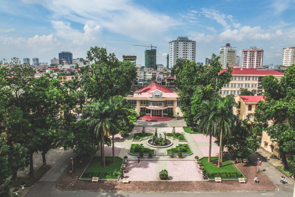 Danh sách các trường đại học khối D uy tín tại Hà Nội