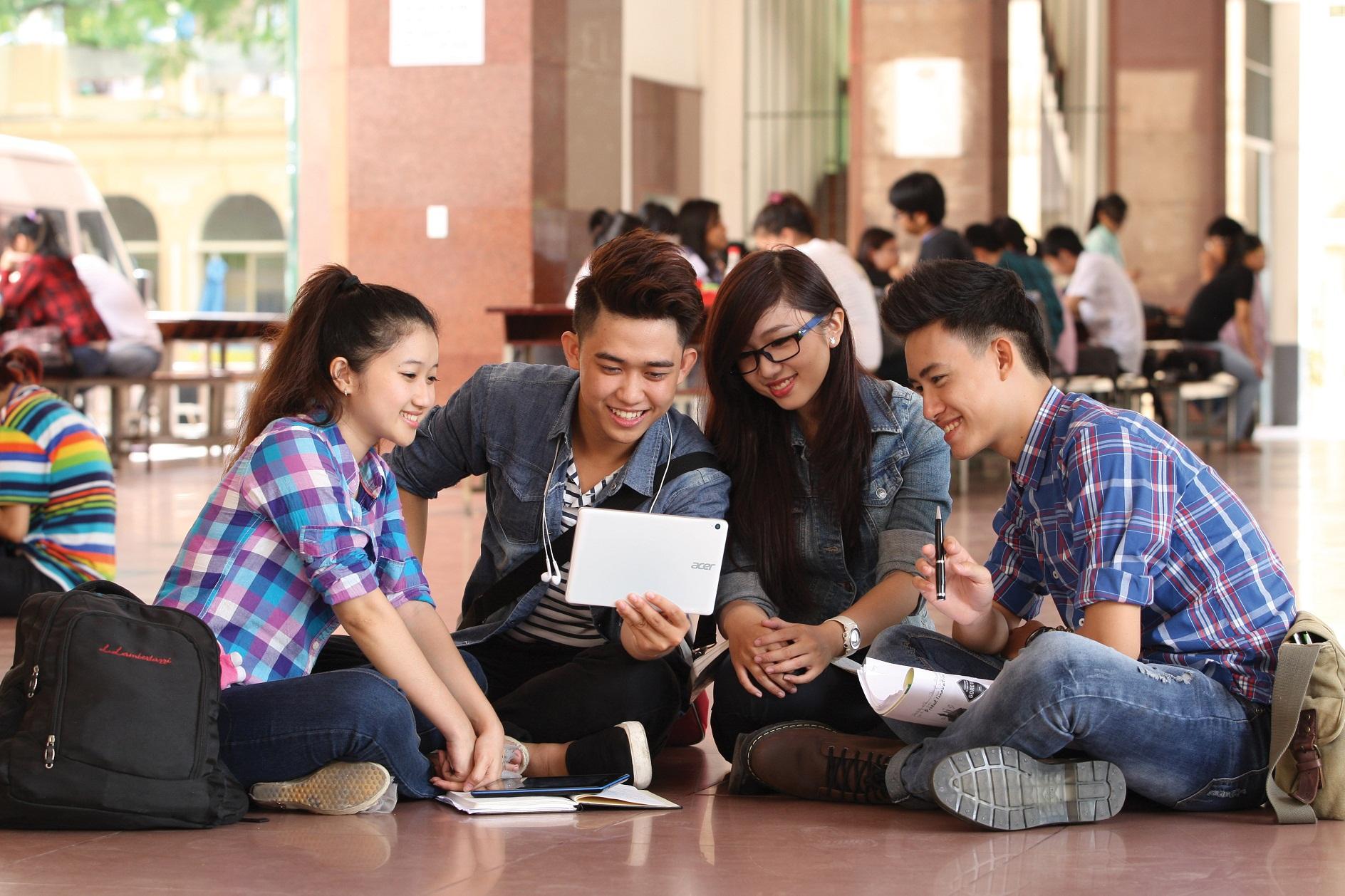 Học cao đẳng có tương lai không?