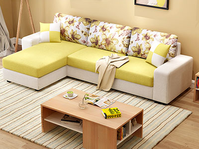 Hỗ trợ tư vấn: Gam màu ghế sofa cho người mệnh Kim hợp phong thủy