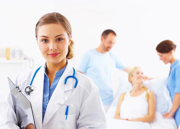 Sự khác nhau giữa Điều dưỡng và y sĩ là gì?