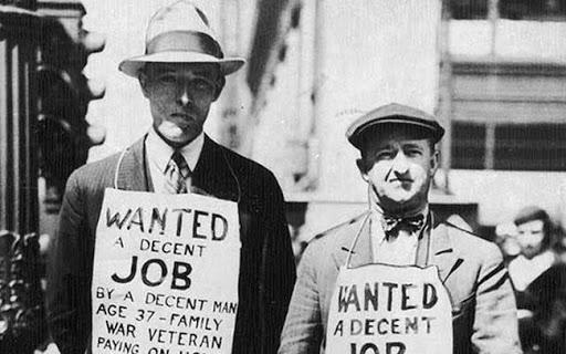 Diễn biến khủng hoảng kinh tế năm 1929